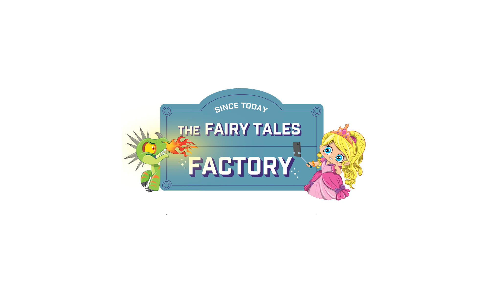 The Fairy Tales Factory